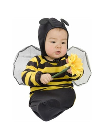Infant Bee Costume-COSTUMEISH