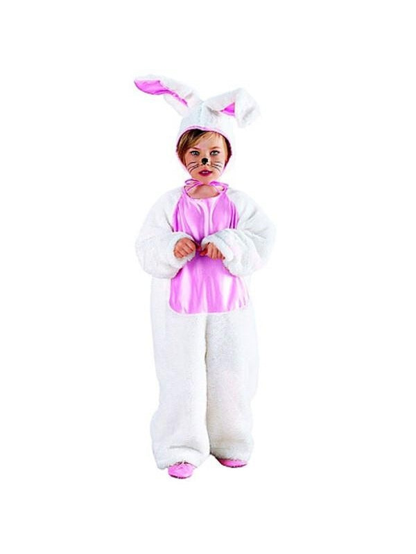 Child Bunny Costume-COSTUMEISH