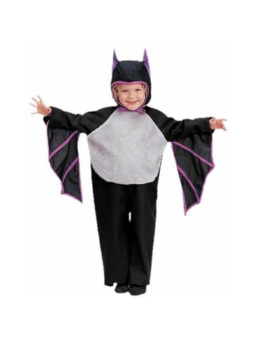 Child Bat Costume-COSTUMEISH