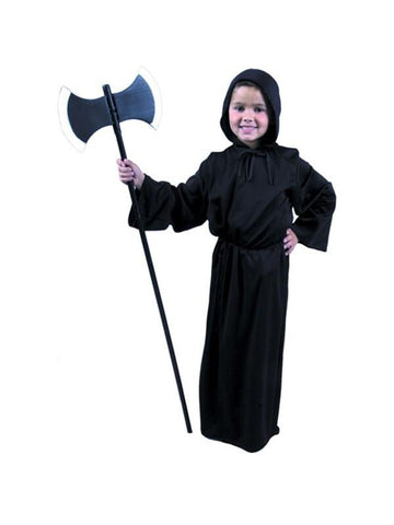 Child's Ghoul Robe Costume-COSTUMEISH