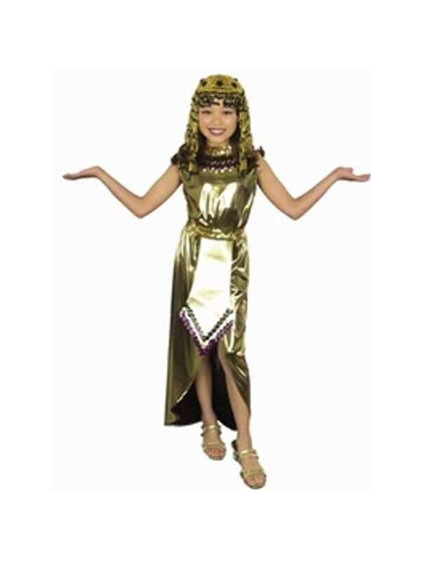 Child's Cleopatra Costume-COSTUMEISH