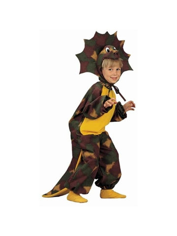 Child's Dinosaur Costume-COSTUMEISH