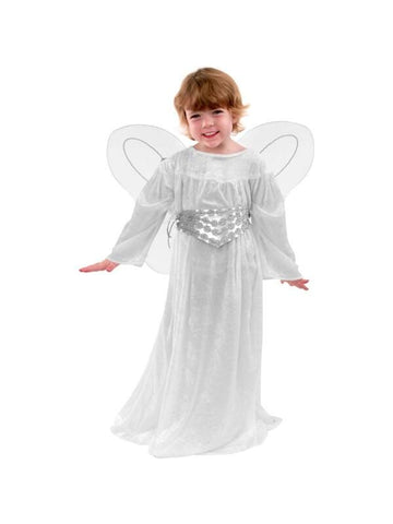 Child's Angel Fairy Costume-COSTUMEISH