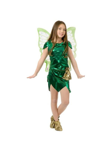 Child's Pixie Costume