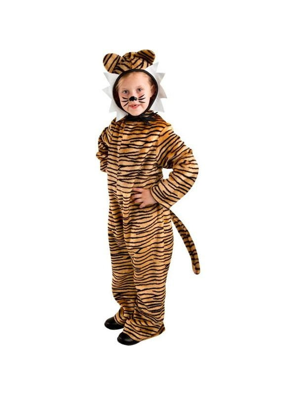 Child Tiger Costume-COSTUMEISH