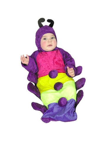 Baby Cute As A Bug Costume-COSTUMEISH