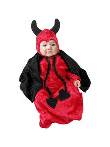 Baby Devil Costume-COSTUMEISH