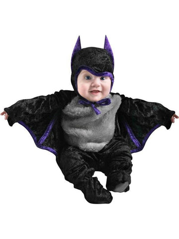Infant Bat Costume-COSTUMEISH