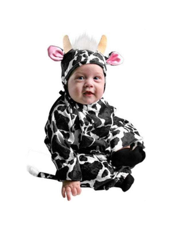 Baby Cow Costume-COSTUMEISH