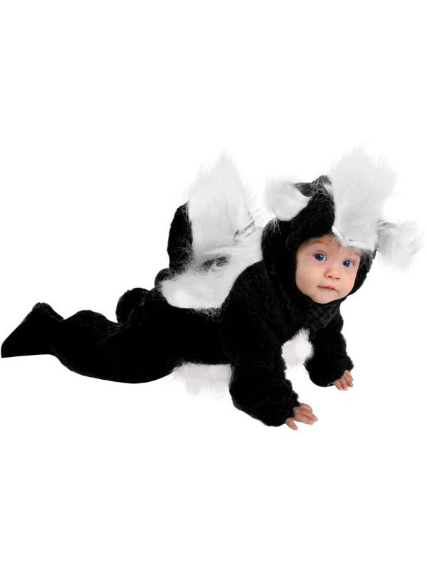 Baby Skunk Costume-COSTUMEISH