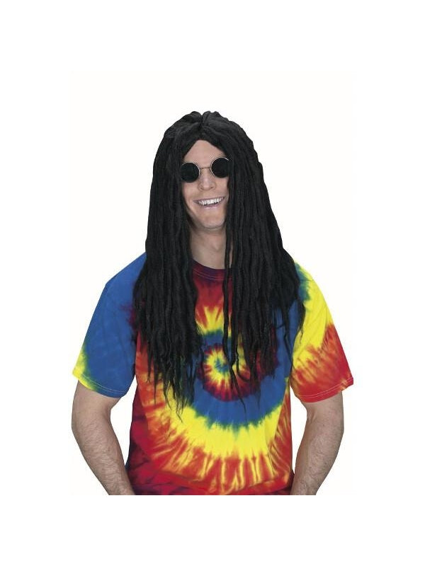 Adult Rasta Wig-COSTUMEISH