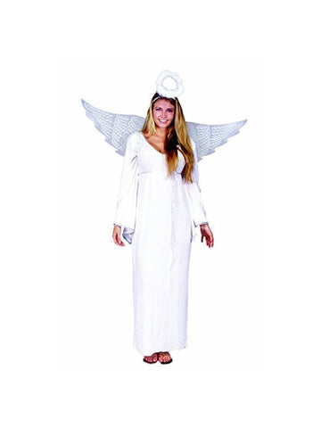 Adult Classic Angel Costume-COSTUMEISH