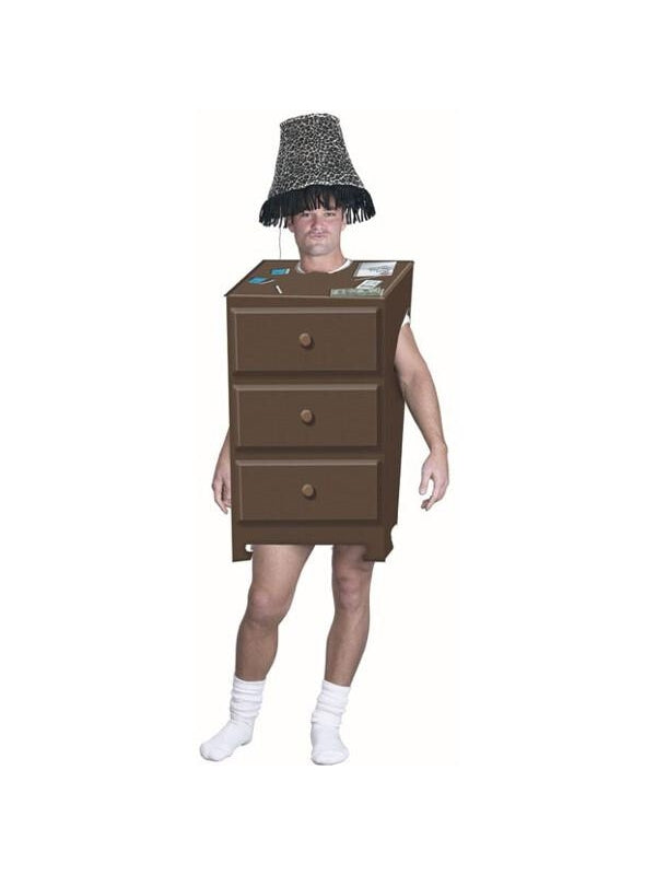 Adult One Night Stand Costume-COSTUMEISH