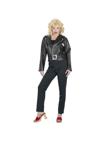 Adult Lady Grease Costume