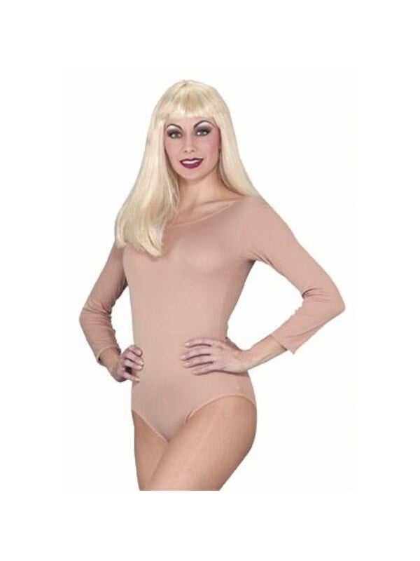 Adult Nude Bodysuit-COSTUMEISH