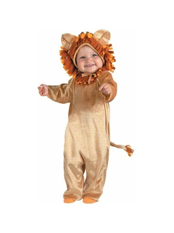 Baby Lion Costume-COSTUMEISH