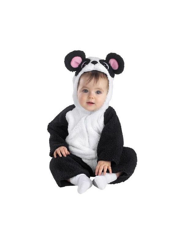 Baby Panda Bear Costume-COSTUMEISH