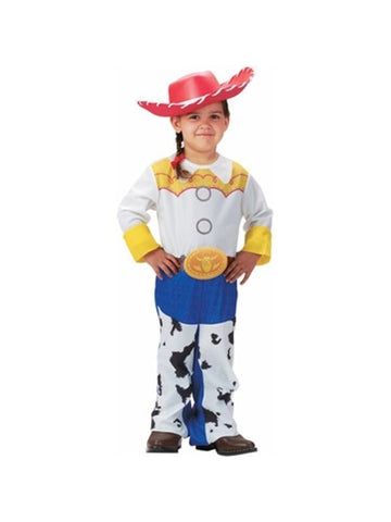 Toddler Jessie Toy Story Costume