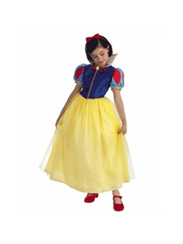 Child's Disney Snow White Costume