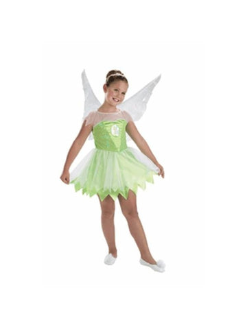 Child's Disney Tinkerbell Costume-COSTUMEISH