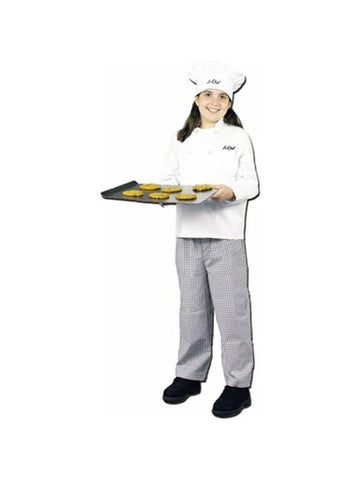 Child's Chef Costume