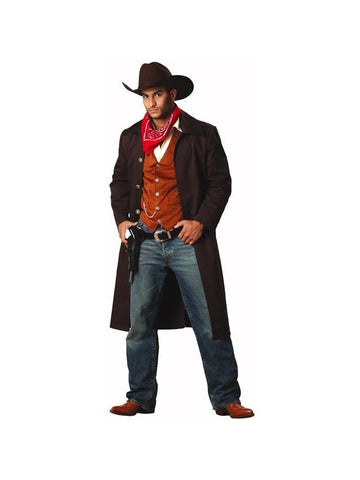 Adult Action Propslinger Costume