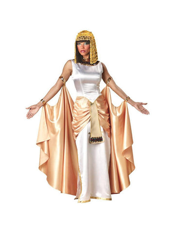 Adult Fancy Cleopatra Costume-COSTUMEISH