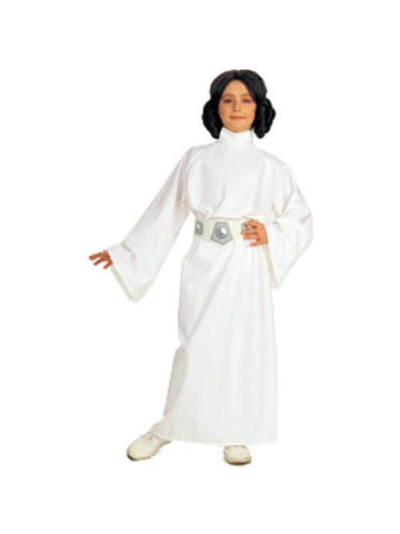 Child's Princess Leia Costume