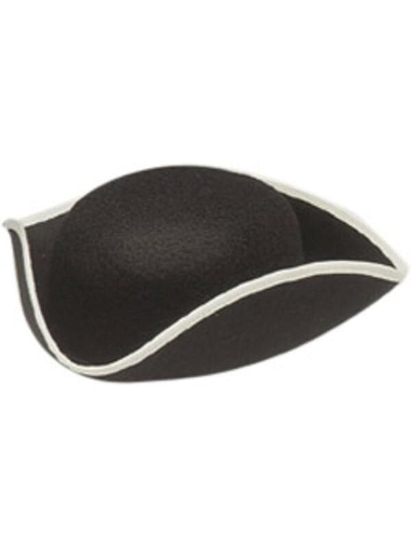 Tricorn Hat-COSTUMEISH