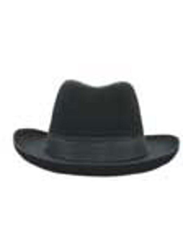 Godfather Hat-COSTUMEISH