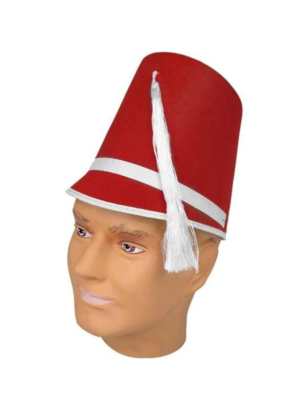 Drum Major Hat-COSTUMEISH