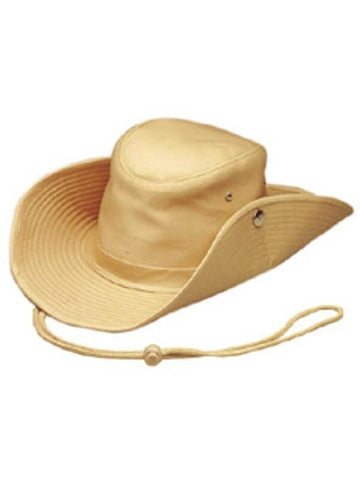 Childs Australian Bush hat-COSTUMEISH
