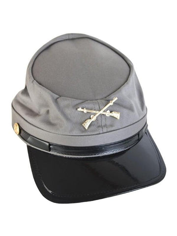 Cotton Confederate Cap