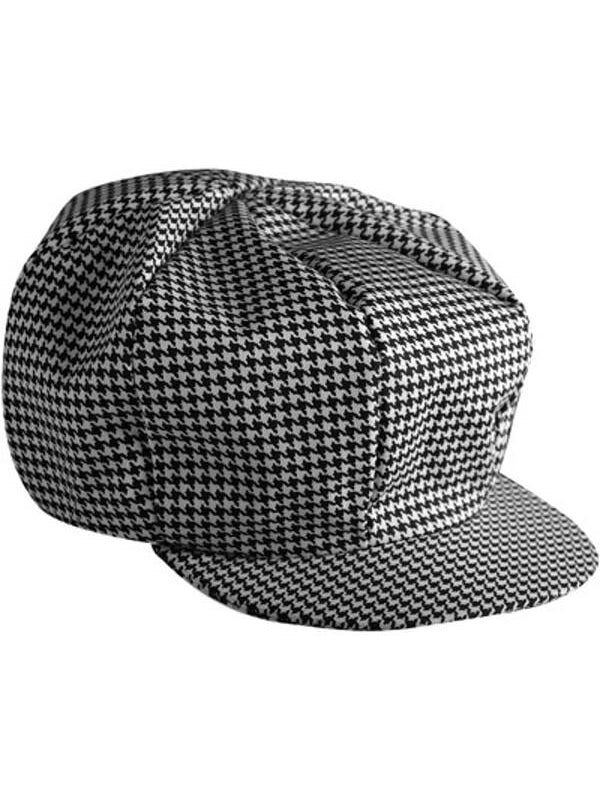 Newsboy Hat-COSTUMEISH
