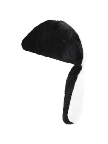 Adult Skunk Hat