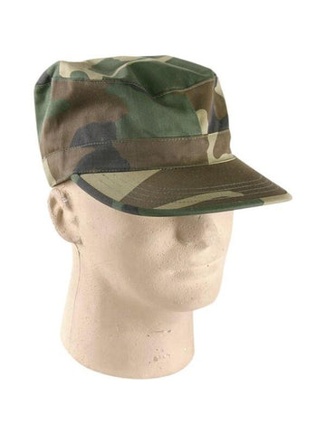 Camouflage Army Hat-COSTUMEISH