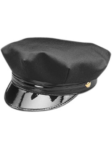Chauffeur Hat-COSTUMEISH