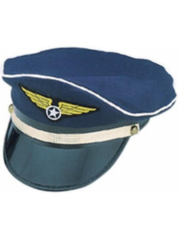 Pilot Hat-COSTUMEISH