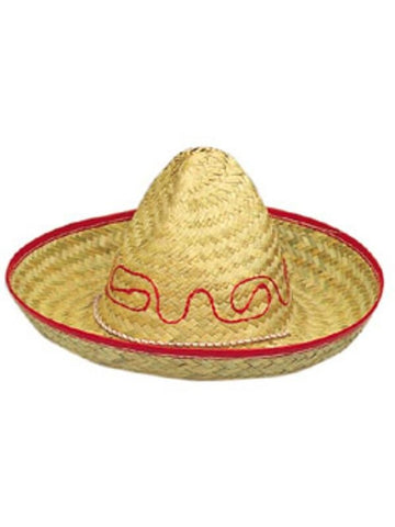 Child's Sombrero Hat