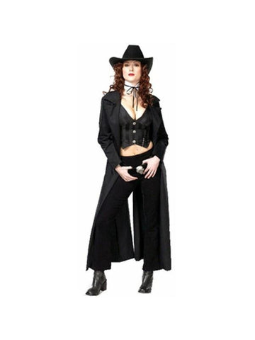 Adult Sexy Gunslinger Costume