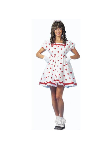 Women's Good Ship Lollipop Art Deco Costume