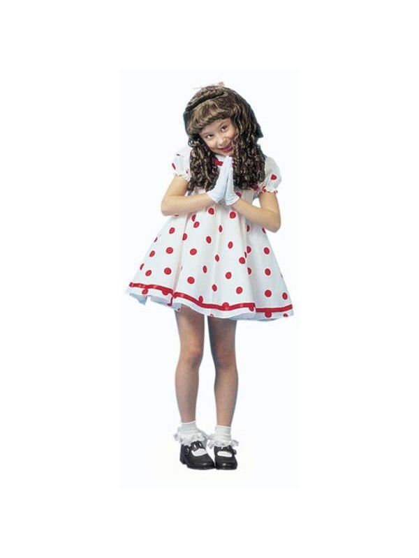 Child Shirley Temple Costume-COSTUMEISH