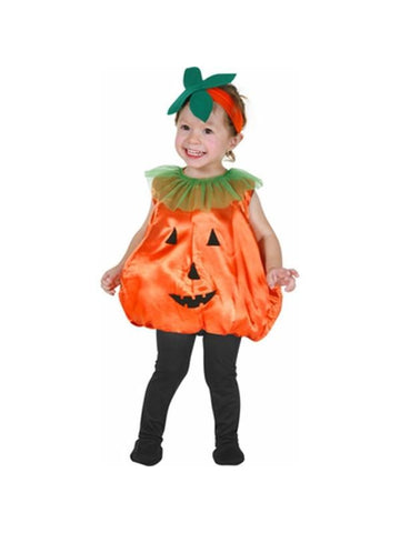 Baby Pumpkin Costume-COSTUMEISH