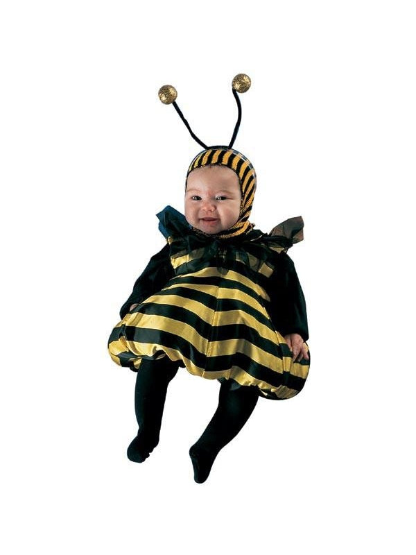 Baby Bumble Bee Costume-COSTUMEISH