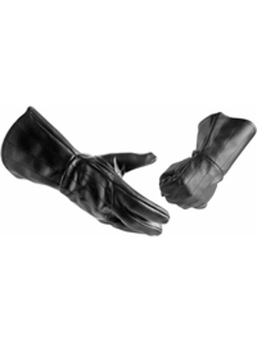 Child's Star Wars Darth Vader Gloves-COSTUMEISH
