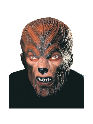 Adult Wolfman Mask-COSTUMEISH