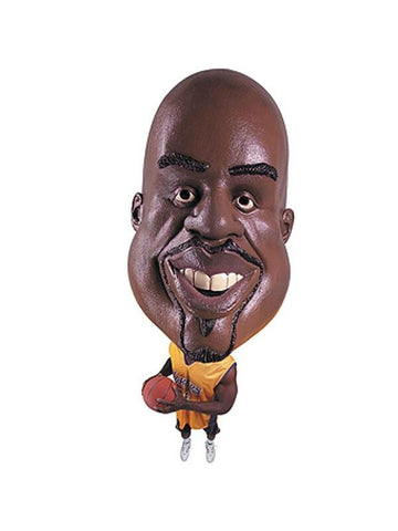 Basketball Player Mask