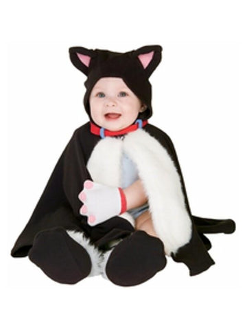 Baby Kitty Cape Costume-COSTUMEISH