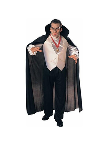 Adult Dracula Costume-COSTUMEISH
