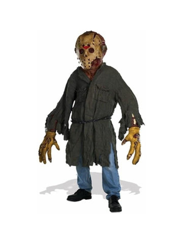 Adult Jason Creature Reacher Costume